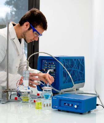 Лучшие потенциостаты для электрохимических экспериментов